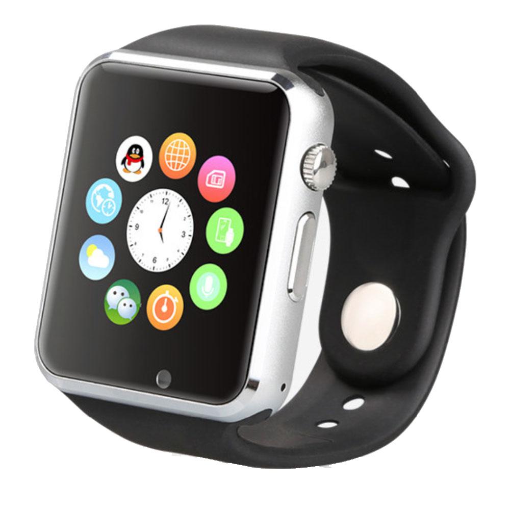 Smart hodinky CARNEO U10