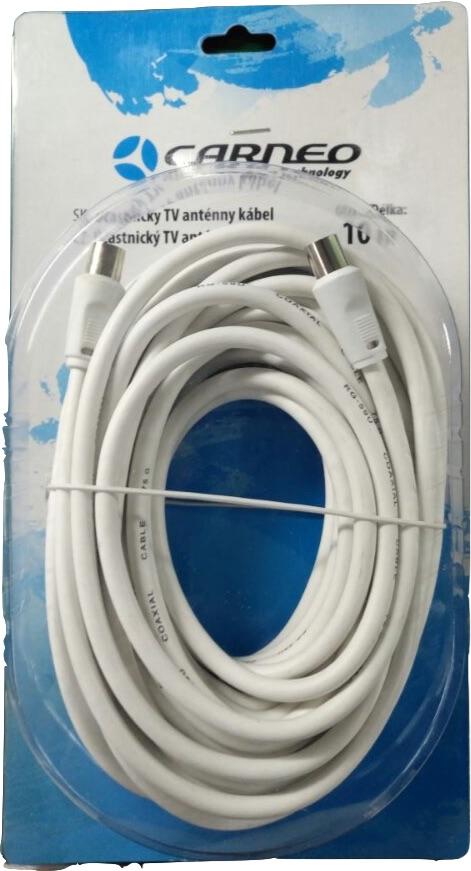CARNEO Učastnícky TV kábel 10m