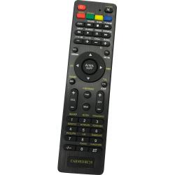 CARNEO Univerzálny ďiaľkový ovládač pre TV RC39