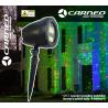 CARNEO Dekoračný laser L1 - bodové segmenty