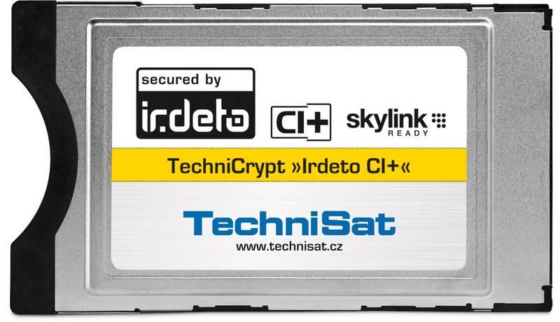 SAT Technisat TechniCrypt IR Skylink