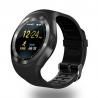 Smart hodinky CARNEO BLACK EYE