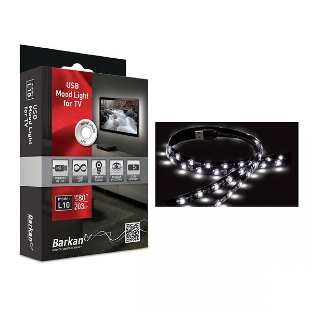 BARKAN LED osvetlenie pre TV BAR L10