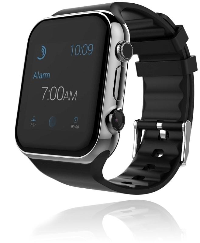 Smart hodinky V8