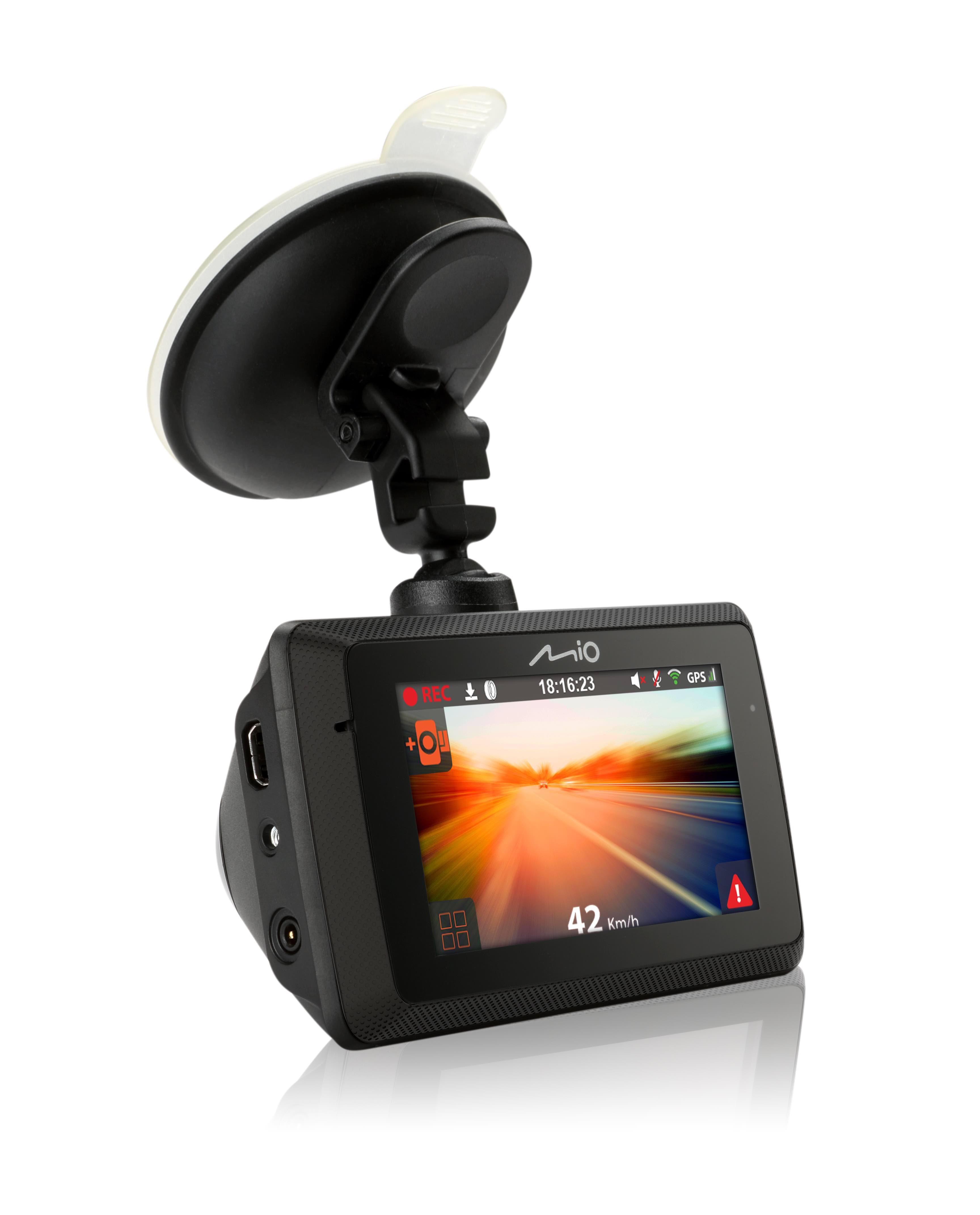 MIO Mivue 786 Full HD kamera do auta