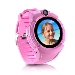 CARNEO GuardKid+ pink